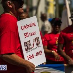 2018 Bermuda Labour Day March JM  (2)