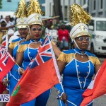 2018 Bermuda Labour Day March JM  (28)