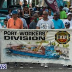 2018 Bermuda Labour Day March JM  (34)