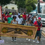 2018 Bermuda Labour Day March JM  (60)