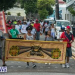 2018 Bermuda Labour Day March JM  (61)