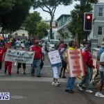 2018 Bermuda Labour Day March JM  (66)