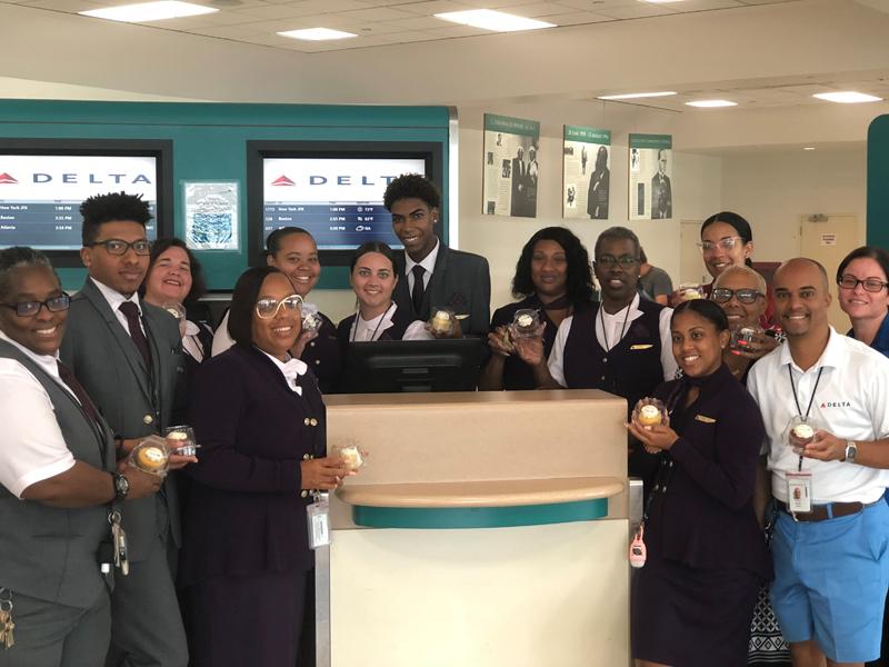 ASQ Airport Bermuda Sept 19 2018