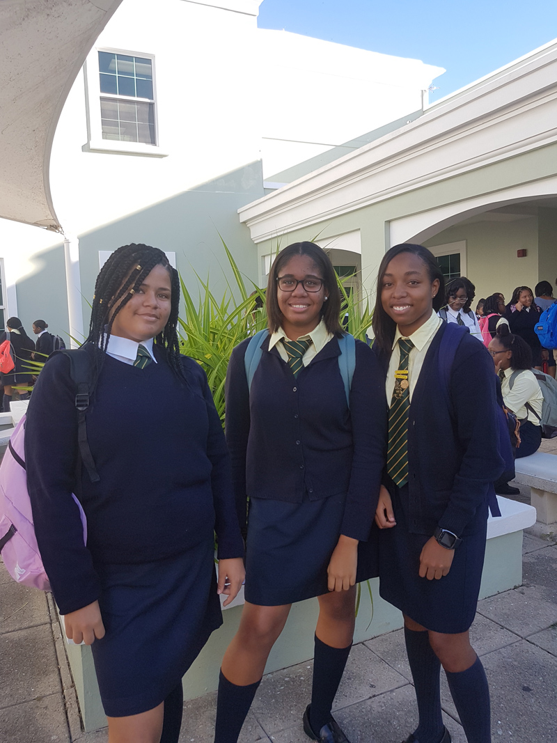 Berkeley Institute School Opening Bermuda Sept 10 2018 (12)