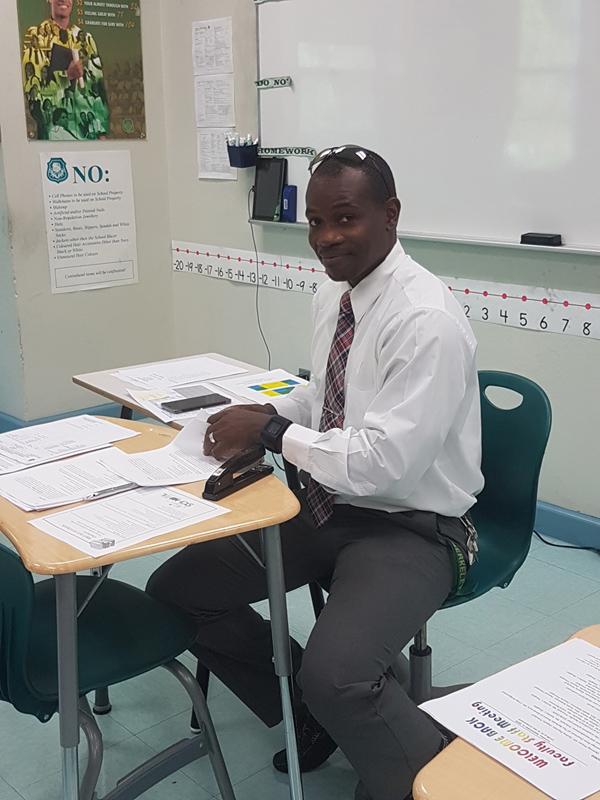 Berkeley Institute School Opening Bermuda Sept 10 2018 (23)