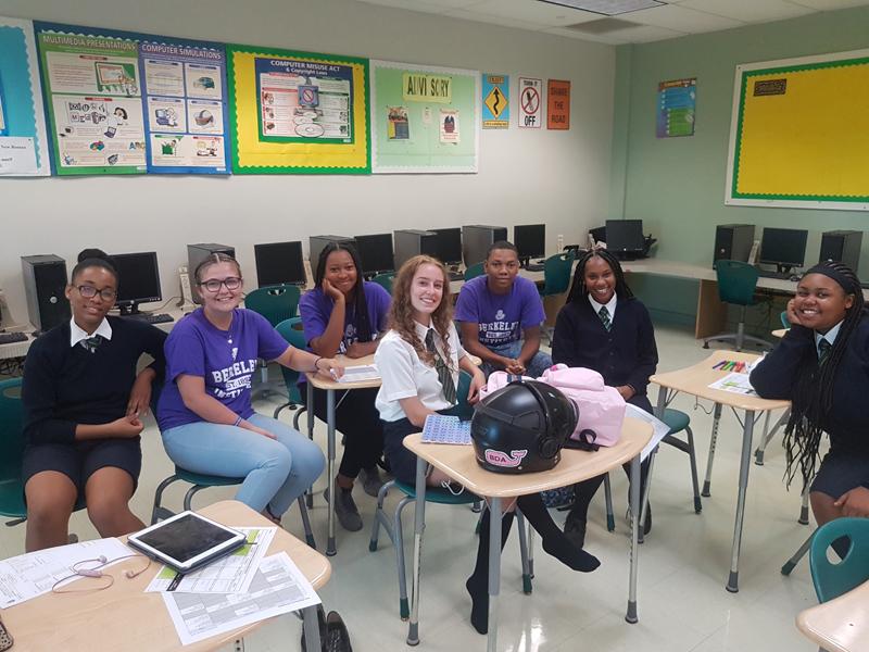 Berkeley Institute School Opening Bermuda Sept 10 2018 (24)