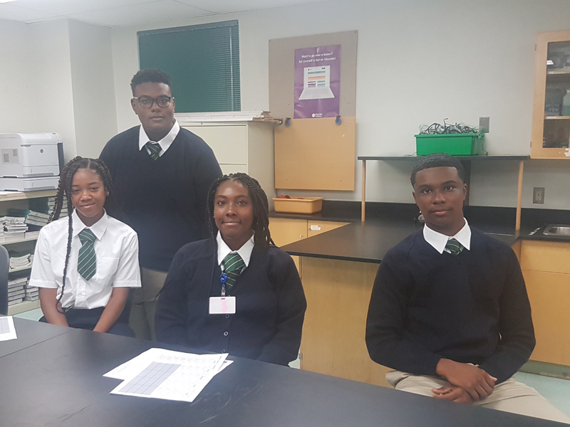 Berkeley Institute School Opening Bermuda Sept 10 2018 (31)