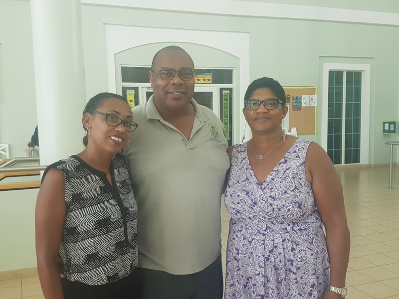 Berkeley Institute School Opening Bermuda Sept 10 2018 (32)