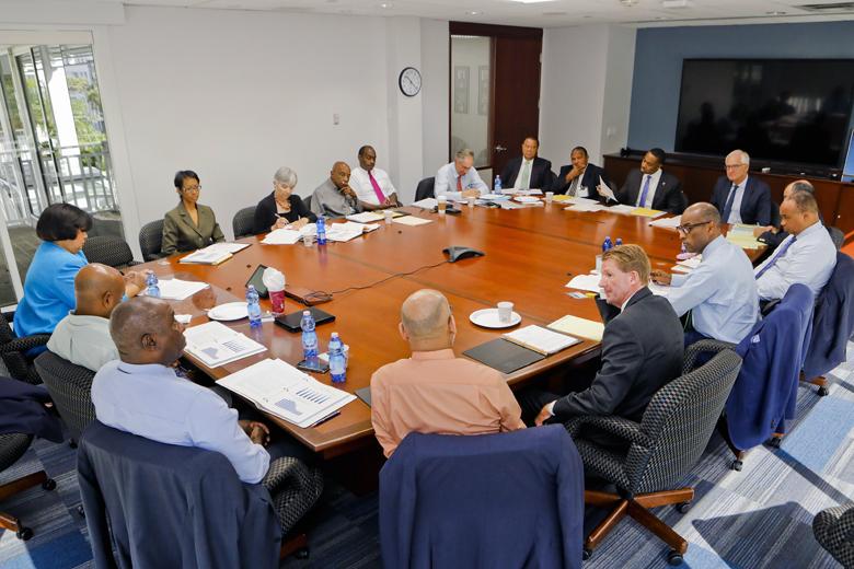 Bermuda Financial Policy Council September 2018 (1)