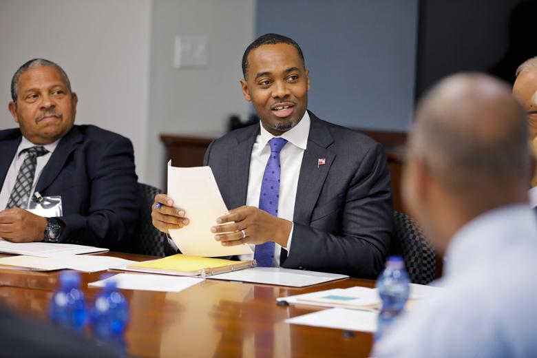 Bermuda Financial Policy Council September 2018 (2)