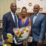 Bermuda Industrial Union BIU Banquet, August 31 2018-2001