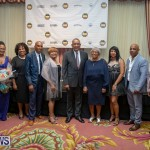 Bermuda Industrial Union BIU Banquet, August 31 2018-2004