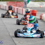 Bermuda Karting Club Race, September 23 2018-7907