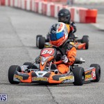Bermuda Karting Club Race, September 23 2018-7910