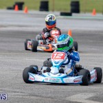 Bermuda Karting Club Race, September 23 2018-7932