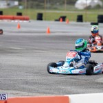 Bermuda Karting Club Race, September 23 2018-7933