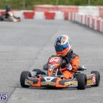 Bermuda Karting Club Race, September 23 2018-7956
