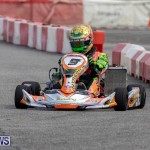 Bermuda Karting Club Race, September 23 2018-8130