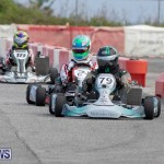 Bermuda Karting Club Race, September 23 2018-8144