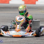 Bermuda Karting Club Race, September 23 2018-8162