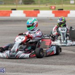 Bermuda Karting Club Race, September 23 2018-8183