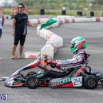 Bermuda Karting Club Race, September 23 2018-8242