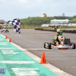 Bermuda Karting Club Race, September 23 2018-8301