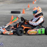 Bermuda Karting Club Race, September 23 2018-8391