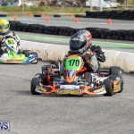 Bermuda Karting Club Race, September 23 2018-8398