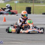 Bermuda Karting Club Race, September 23 2018-8410