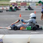 Bermuda Karting Club Race, September 23 2018-8437