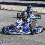 Bermuda Karting Club Race, September 23 2018-8628