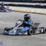 Bermuda Karting Club Race, September 23 2018-8631
