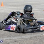 Bermuda Karting Club Race, September 23 2018-8639