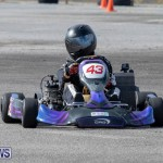 Bermuda Karting Club Race, September 23 2018-8653