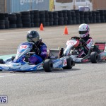 Bermuda Karting Club Race, September 23 2018-8710