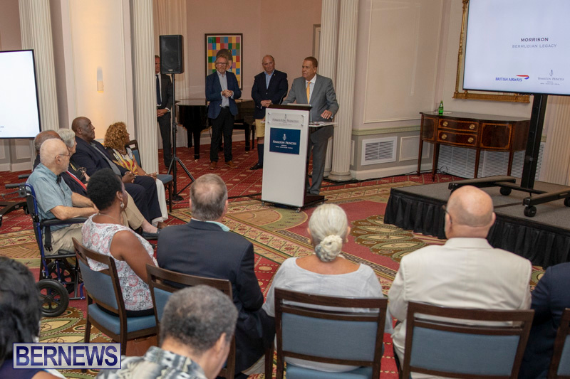 Bermudian Legacy Project Bermuda, September 12 2018-6068