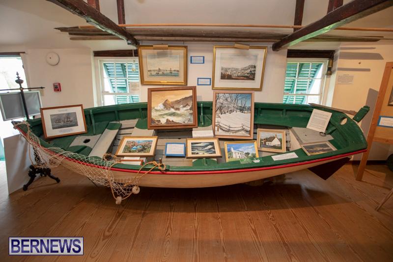 Carter House Art Exhibition Bermuda, September 18 2018-6379