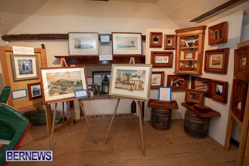 Carter House Art Exhibition Bermuda, September 18 2018-6382