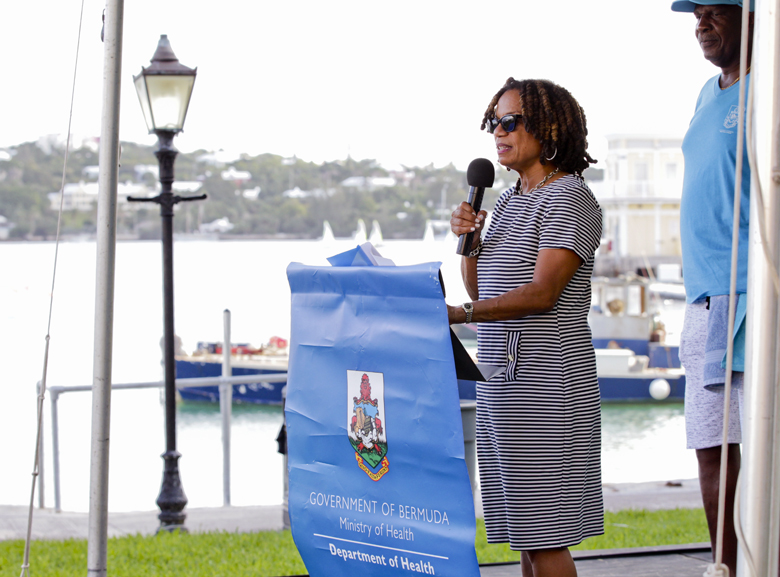 Celebrating Wellness Bermuda September 2018 (11)