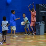 Celebrity Exhibition Netball Match Bermuda, September 29 2018-0096