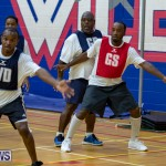 Celebrity Exhibition Netball Match Bermuda, September 29 2018-0138