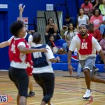 Celebrity Exhibition Netball Match Bermuda, September 29 2018-0150
