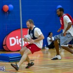 Celebrity Exhibition Netball Match Bermuda, September 29 2018-0153