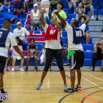 Celebrity Exhibition Netball Match Bermuda, September 29 2018-0165