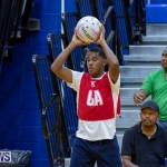 Celebrity Exhibition Netball Match Bermuda, September 29 2018-0196