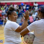 Celebrity Exhibition Netball Match Bermuda, September 29 2018-0267
