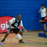 Celebrity Exhibition Netball Match Bermuda, September 29 2018-0292