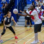 Celebrity Exhibition Netball Match Bermuda, September 29 2018-0338