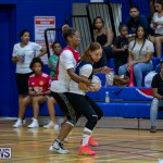 Celebrity Exhibition Netball Match Bermuda, September 29 2018-0347